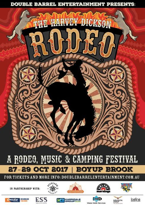 2017 Rodeo