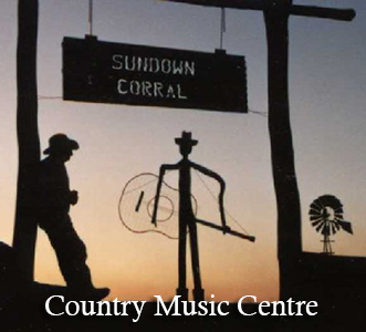 Country Music Centre